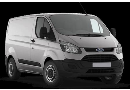Ford Custom SWB image