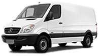 Commercial Vehicle Category Logo