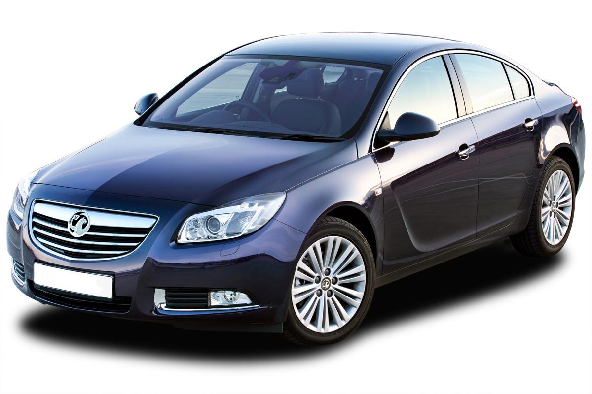 Vauxhall Insignia image