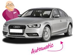Audi A4 Auto image