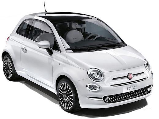 Fiat 500 image