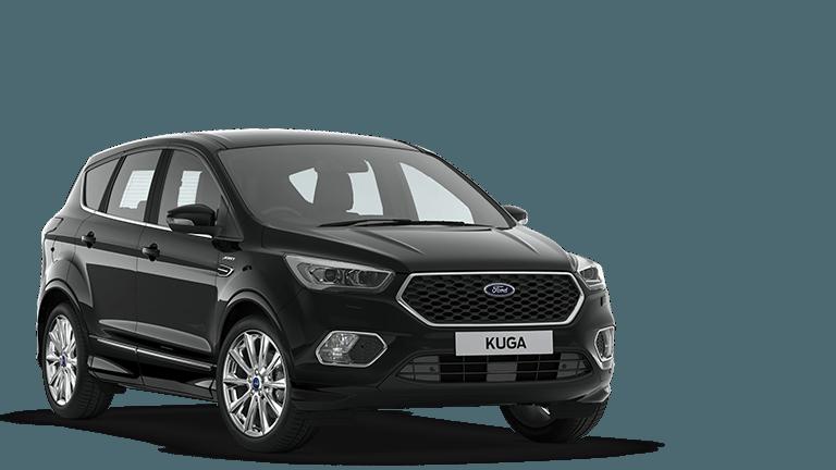 Ford Kuga image