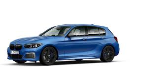 BMW 1 Series 118D image