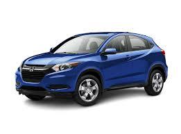 Honda HRV image