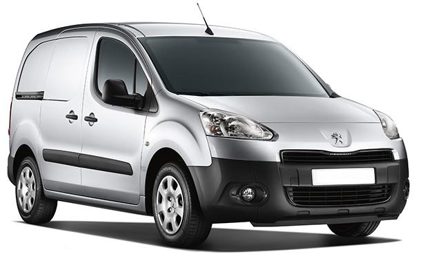 Peugeot Partner image