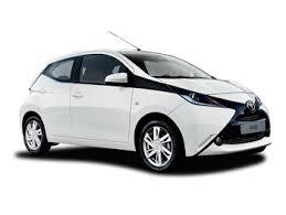 Toyota Aygo image