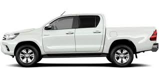 Toyota Hilux 4WD image