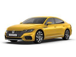 VW Arteon image