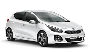 Hyundai I30 image