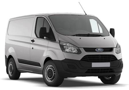 Ford Transit Custom Automatic image