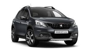 Peugeot 2008 image