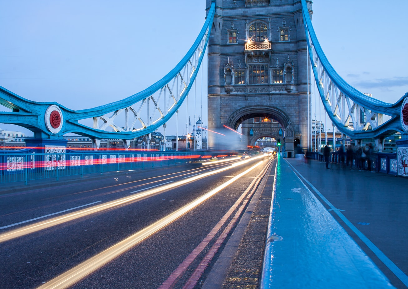 Driving Business London