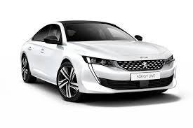 Peugeot 508 image