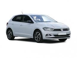 VW Polo image